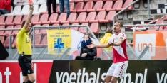 FC Utrecht maakt seizoen af zonder Leeuwin