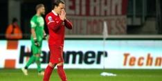 Schilder haakt af bij Twente; Van der Lely krijgt kans