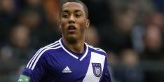 Anderlecht zorgt voor spanning in Belgische titelstrijd