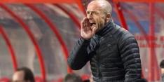 FC Twente speelt tegen Olympiakos en Sivasspor