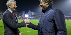 Coach Caanen keert terug in Cypriotische competitie