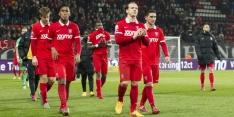 Twente heeft extra geld nodig om zomer door te komen