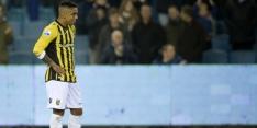Chelsea stalt back Wallace na Vitesse bij Carpi