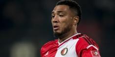 """Feyenoord wil door met Kazim: """"Hij is van grote waarde"""""""