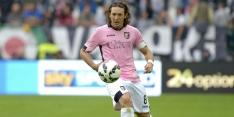 """Barreto naar Sampdoria: """"Maar wil afsluiten bij NEC"""""""