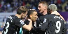 Lennon maakt definitief overstap naar Everton