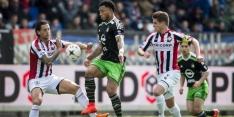 'Feyenoord gaat verder met bekritiseerde Kazim'