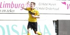 Roda spoelt 6-0 verlies weg met 7-0 zege, NEC wint ook