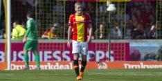 SC Cambuur haalt Overgoor op bij Go Ahead Eagles