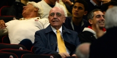 AC Milan mikt op CL-voetbal, Kucka week 'out'