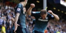 Straf dreigt voor Queens Park Rangers na gooiende fans