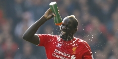 """Sakho verdedigt juichen tegen Liverpool: """"Dit doen we altijd"""""""