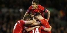 Liverpool vindt bij Charlton Athletic vierde zomeraanwinst