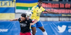 SC Cambuur hengelt naar Excelsior-captain Fischer