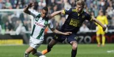 Sparta plukt verdediger Dijkstra weg bij SC Cambuur