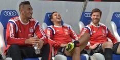 Bayern met tweede keus langs Hoffenheim, Dortmund wint