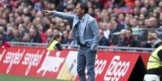 Ajax speelt op dezelfde dag twee oefenduels