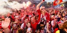 Gemeente verbiedt oefenduel PSV met Mönchengladbach