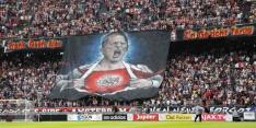 Winst Lazio betekent uitstekend nieuws voor Ajax