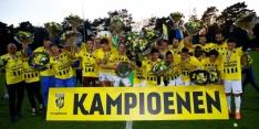 Lieftink (21) tekent contract en sluit aan bij Vitesse 1