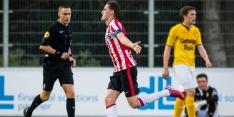 PSV neemt in zomer afscheid van zes jeugdspelers
