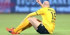Roda JC twijfelt over spuit voor Demouge