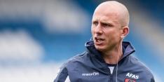Robbemond gaat Van de Looi ondersteunen bij Willem II