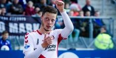 Grim roept vier debutanten op voor oefenduels Jong Oranje