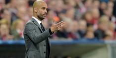 Guardiola slaat uitnodiging Barcelona voor CL-finale af