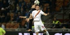 UEFA bestraft tien clubs vanwege financieel beleid
