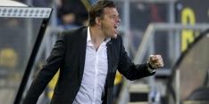"""Stegeman maakt borst nat: """"Feyenoord ploeg in vorm"""""""