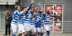 PEC Zwolle-selectie nagenoeg fit voor bekerfinale