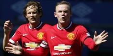 Man United tegen Club Brugge, Lazio treft Leverkusen