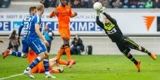 Vormer met assist belangrijk voor Club, Van Wijk degradeert