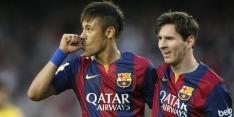 Barça maakt er weer een show van en maakt er acht
