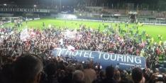 Historische promotie naar Serie A voor Carpi