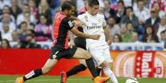 Degradant UD Almeria staakt strijd tegen FIFA