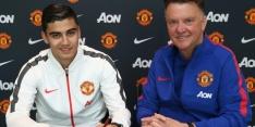 'PSV denkt aan huur Man United-talent Pereira'