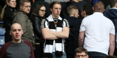 Palace en Newcastle blijven bezig op de transfermarkt