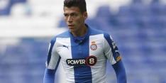 Oud-AZ'er Moreno bezorgt Espanyol puntje