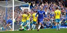 """Hazard: """"Ik moet ooit Champions League winnen"""""""