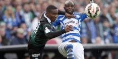 'PEC Zwolle haalt meer dan miljoen op met transfer Lukoki'