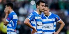 PEC Zwolle 'met een klotegevoel' naar FC Groningen