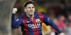 """Van Persie over CL-finale: """"Tegen Messi kun je niets doen"""""""