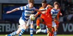 De Graafschap aast op stunt tegen Feyenoord