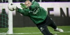"""Van der Vlag (37) debuteert: """"Ontzettend blij en trots"""""""