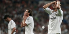 Real Madrid legt Internazionale simpel over de knie