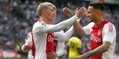 Fischer met Jong Denemarken naar EK, Andersen niet