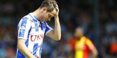 'Hoffenheim maakt goede kans op aantrekken Uth'