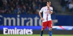 """Van der Vaart leeft mee met degradatie HSV: """"Raakt me enorm"""""""
